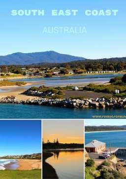 South East Coast Australia Pictures