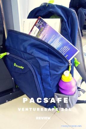 Pacsafe-Venturesafe-25l-Review