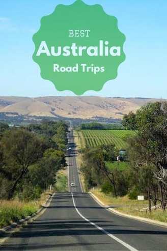Best Australia Road Trips