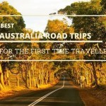 Best Road Trips Australian Bucket List