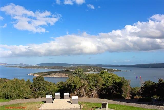 Albany South Western Australia