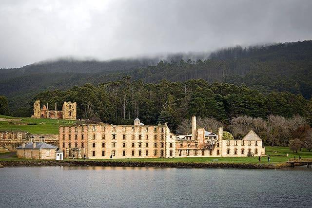 port-arthur-historic-site-tasmania
