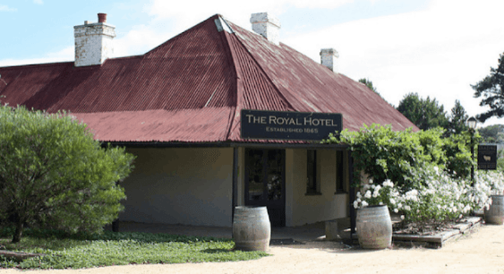 Day Trips from Canberra