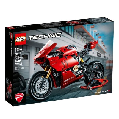 Rocobricks. LEGO UCS. Set de LEGO de coleccionista. Technic