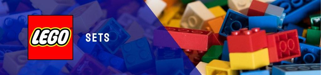 Rocobricks. LEGO UCS. Set de LEGO de coleccionista