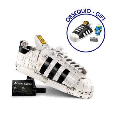 10282 LEGO® adidas Original Superstar