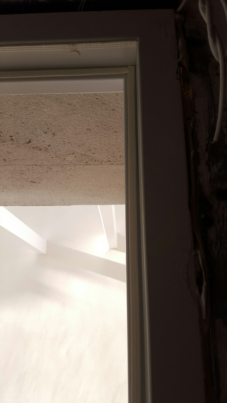 Diseo de una puerta estilo Castellana  Roconsa