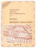annuaire 1977