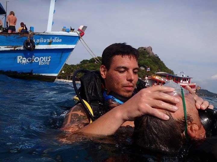 oxygen rescue