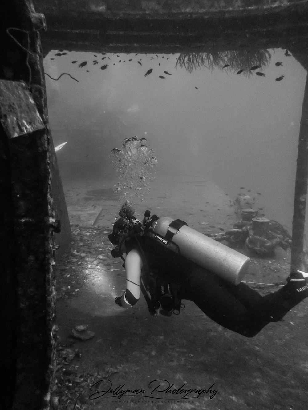 deep wreck sattakut