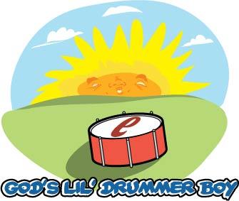 God's Lil' Drummer Boy