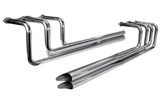 Speedway Motors Offers New Polished Stainless Steel