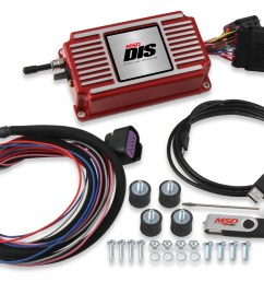 holley announces brand new msd direct ignition system kits [ 3600 x 2400 Pixel ]