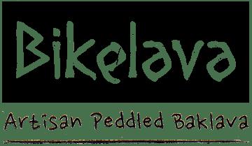 Bikelava Logo