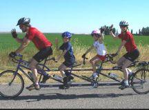 Custom Bicycles | Custom Tandems and Bikes | Rodriguez ...