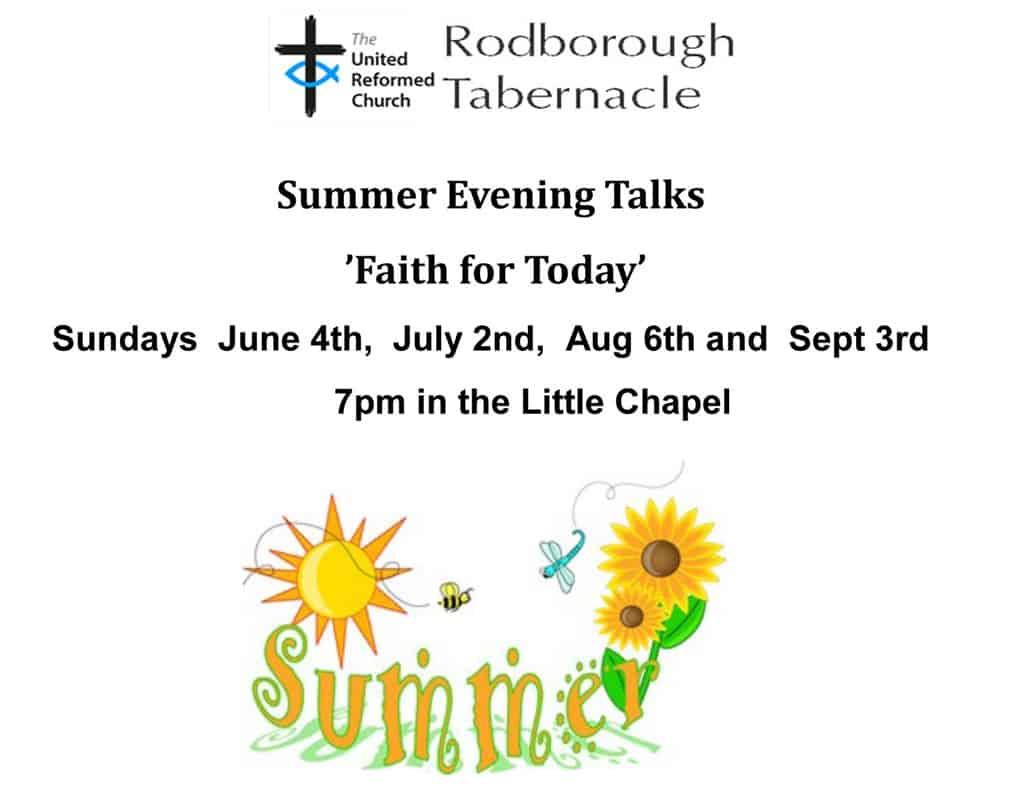 RTN June 2017-Summer evening