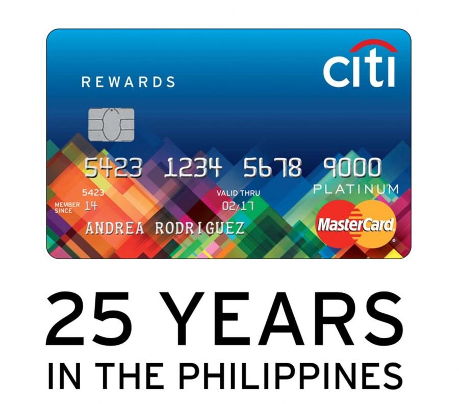 Citi Philippines Marks 25 Years_Photo 04