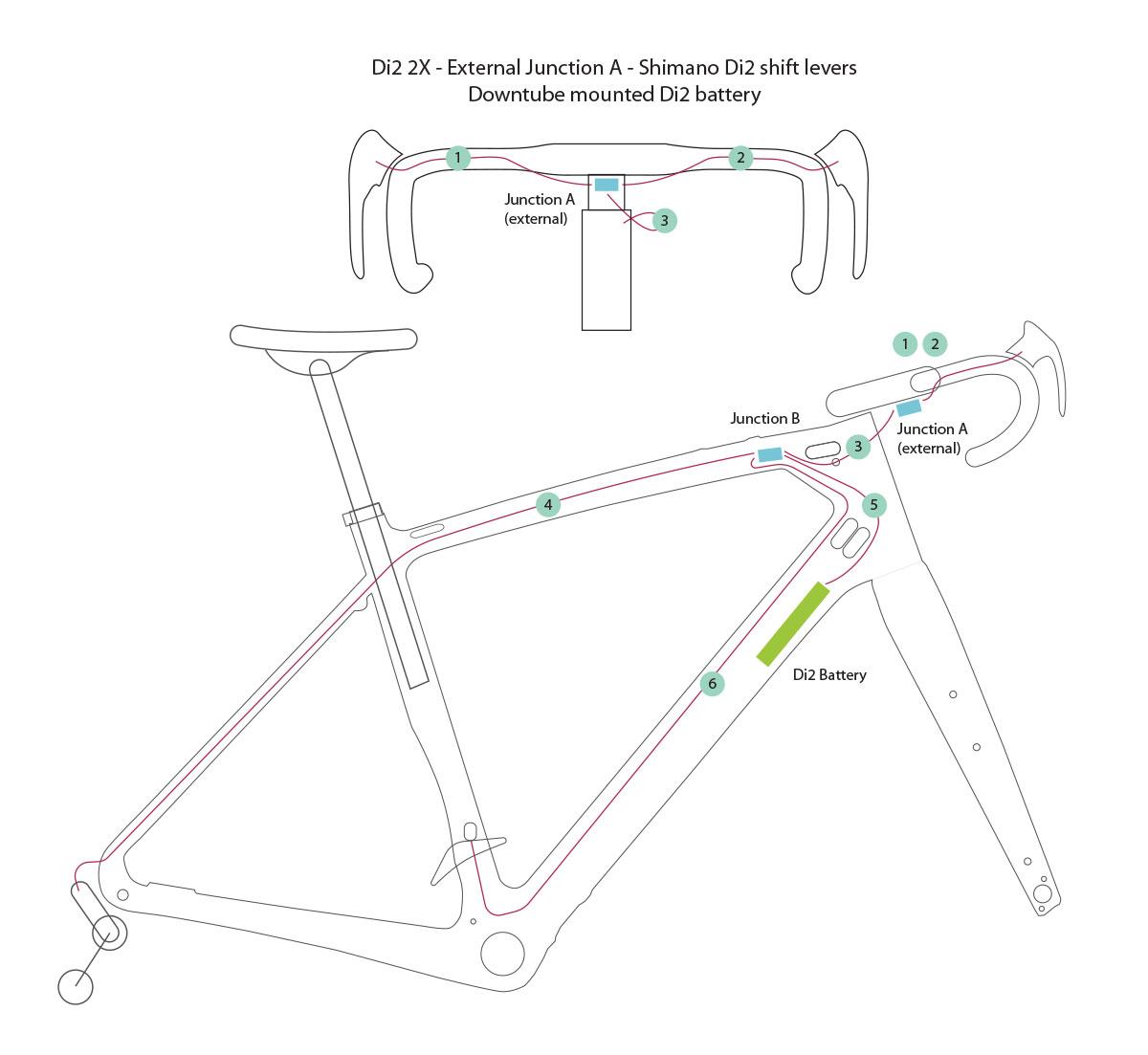 Td3 Di2 Wiring Diagrams