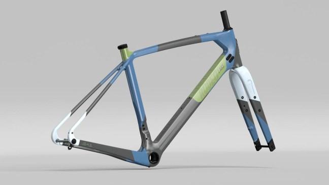 Blue / Green 3.1