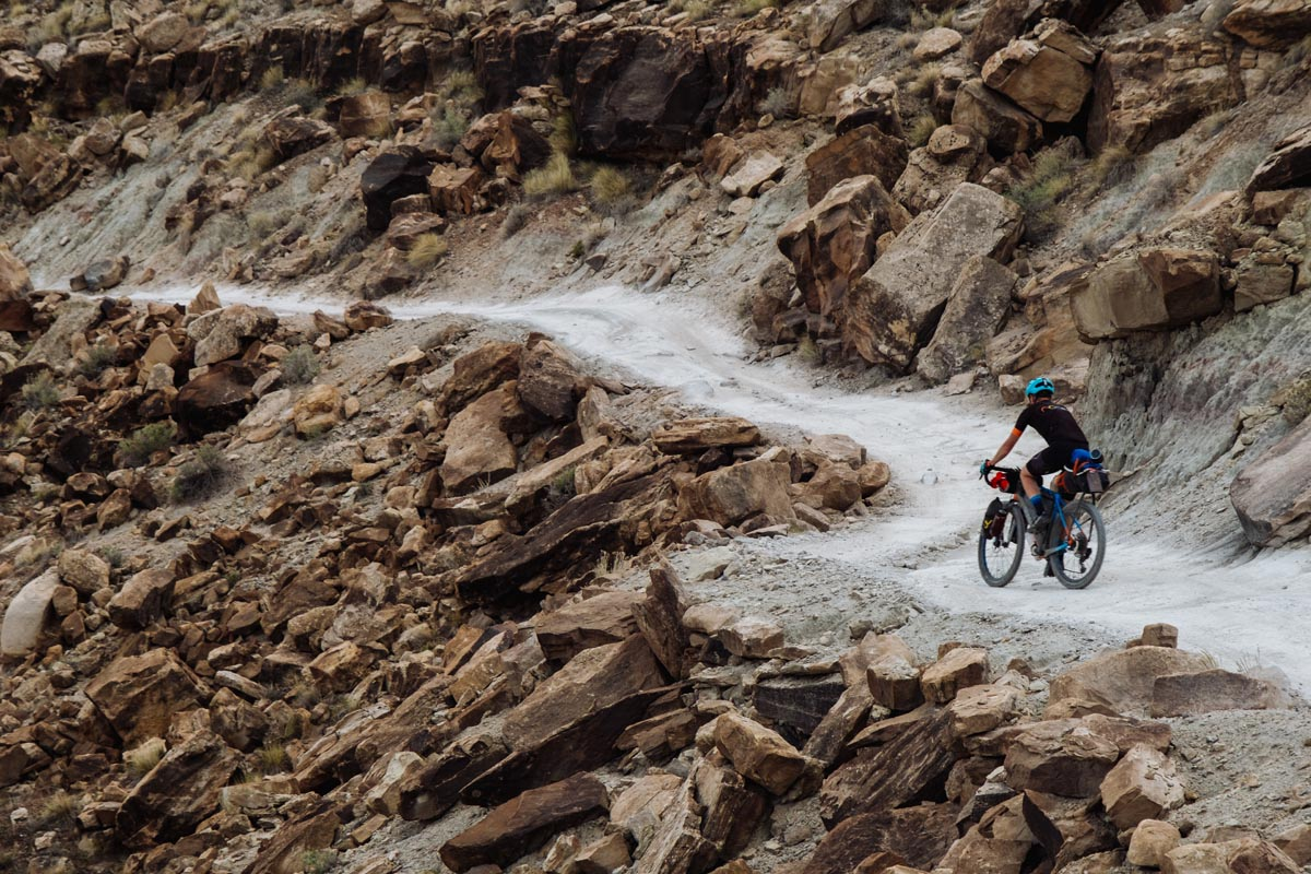 Kokopelli Trail Bikepacking / Rodeo Labs