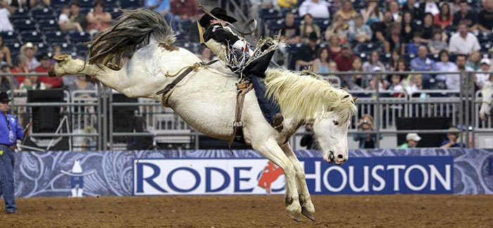 Houston Livestock Show and Rodeo  RODEOHOUSTON  Super