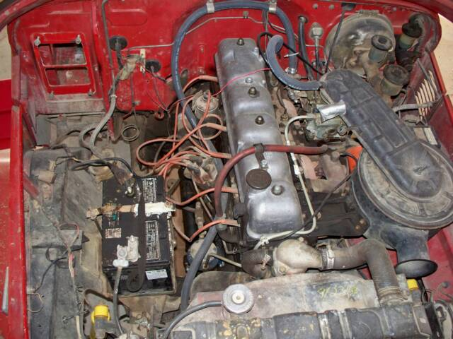 1976 toyota fj40 wiring diagram lawn mower key switch land cruiser toyskids co 74 get free image about