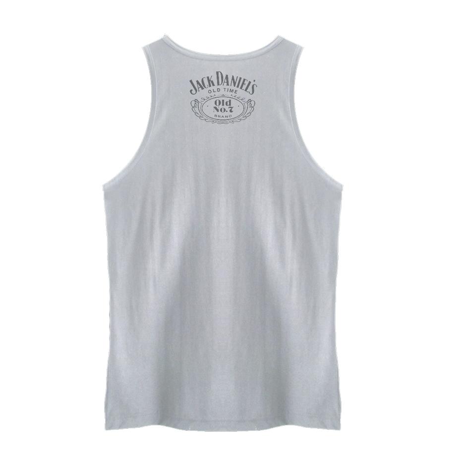 Regata Masculina Jack Daniel s – RODFID Camisetas 070445028c2