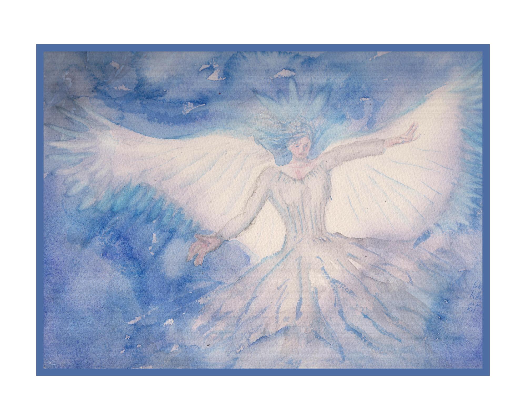 Prints Azul BlueDragon