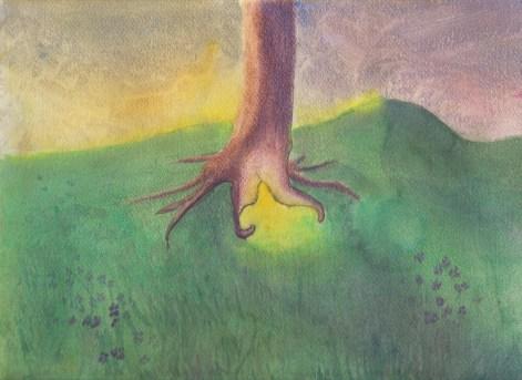 faerie tree 001