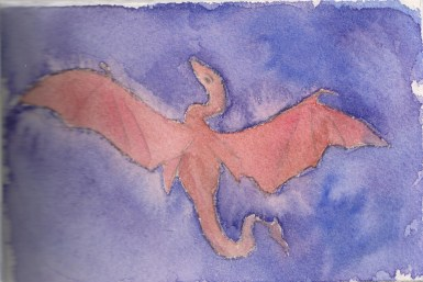 red dragon 001