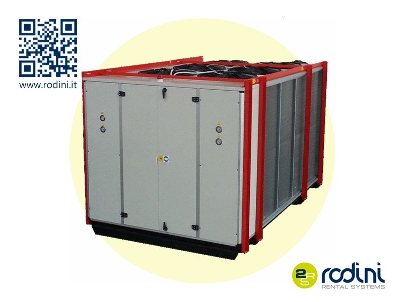 Chiller 2RS 370