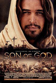 Son of God film poster