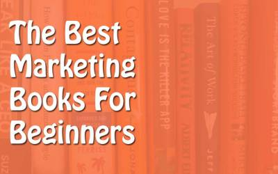 Best Marketing Books for Beginners