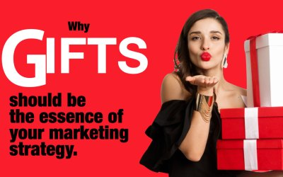 Gifts As a Marketing Strategy