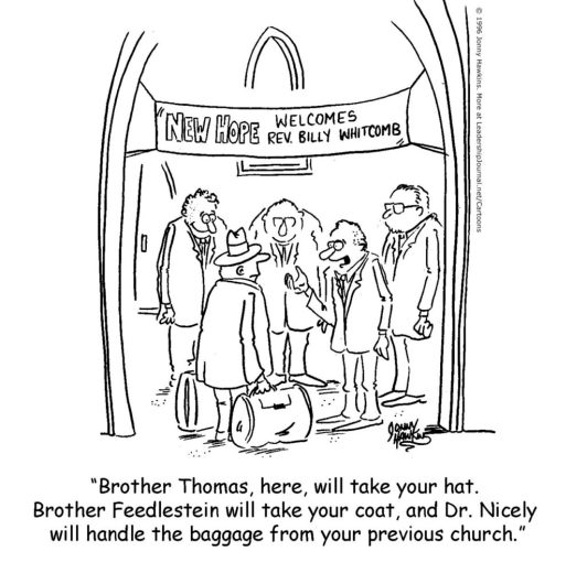Prospective Church