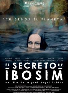 el secreto de ibosim poster rodolfo sancho