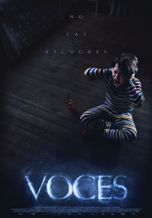 voces película