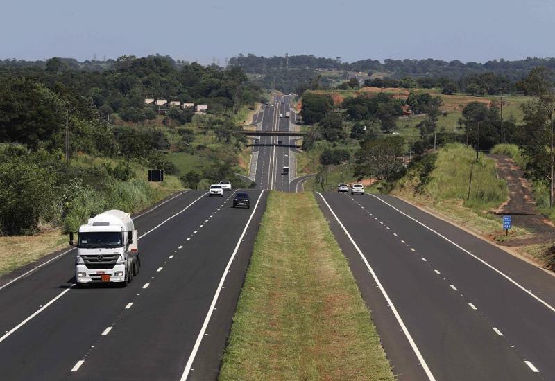 Governo entrega trecho duplicado da rodovia Assis Chateaubriand
