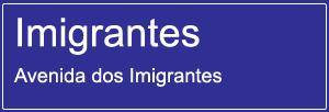 Avenida dos Imigrantes