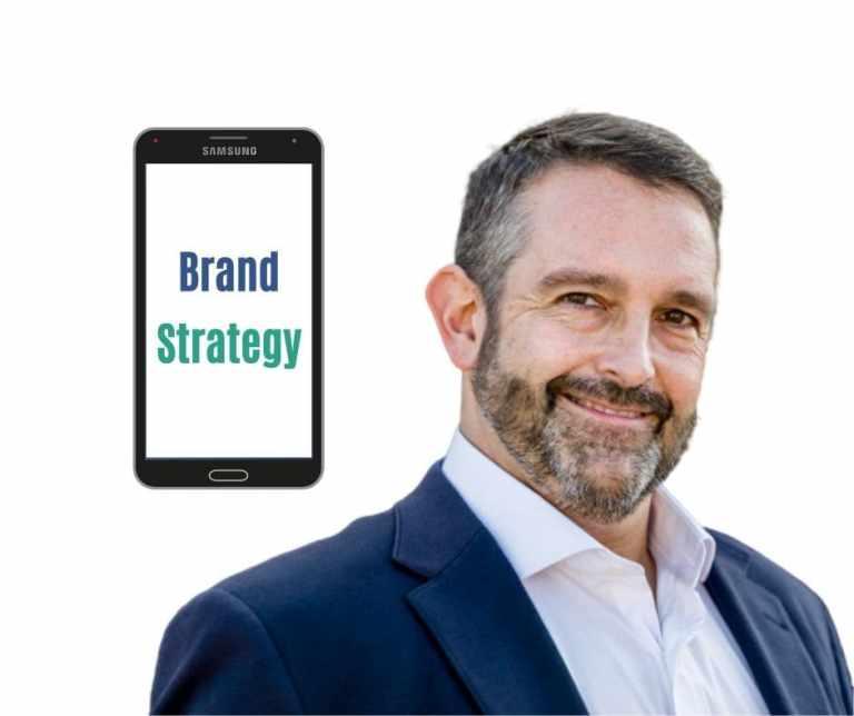Estrategia de Brandig para empresas Mallorca. Rodrigo del Olmo.