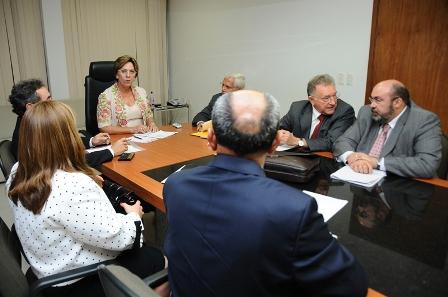 Rosalba_recebe_secretrios_e_imprensa