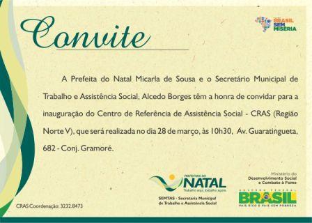 Convite_CRAS_NORTE_V