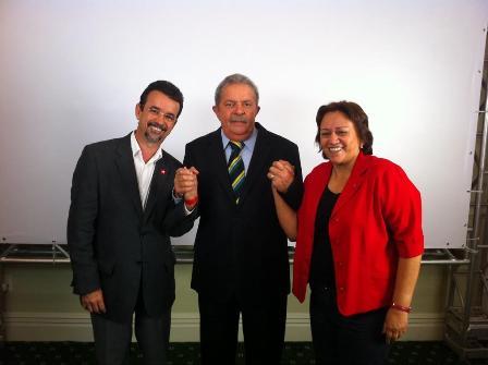 Ftima_Mineiro_e_Lula