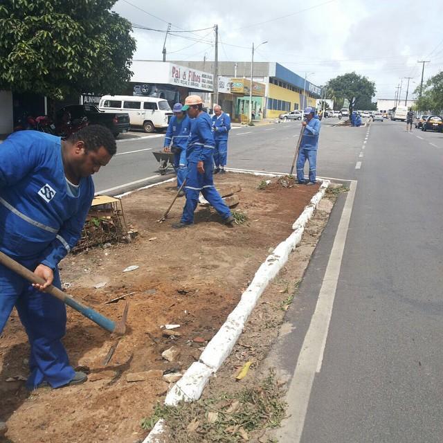 Alameda_Av._Paulistana