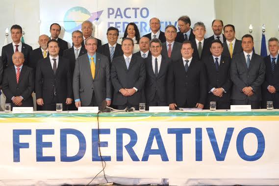 12_VICE-GOVERNADOR_REPRESENTA_ROBINSON_NO_ENCONTRO_COM_GOVERNADORES_EM_BRASLIA