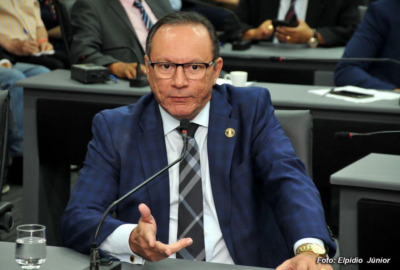 Vereador Raniere Barbosa defende amplo debate do Plano Diretor de ...