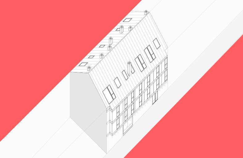 CTM BUILDING. 9 DWELLINGS | León