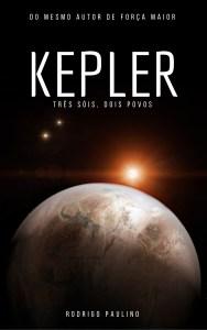 Kepler - capa antiga