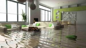 water damage services louisville