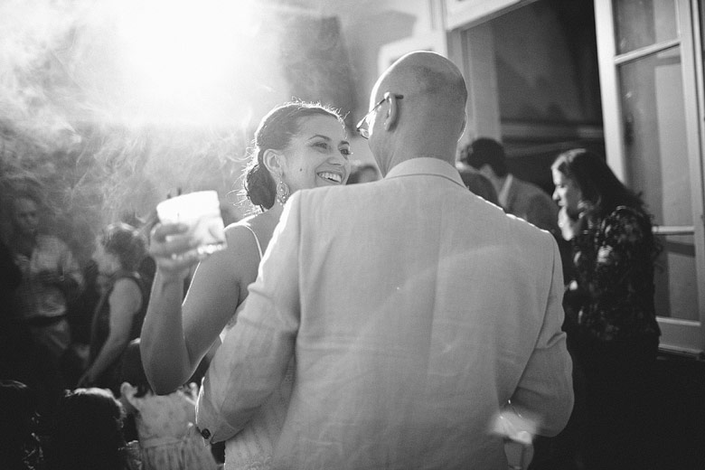 Casamiento en El Alma Bar